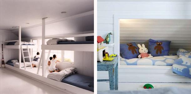 Interior pagina 2 - Idee per camera bambini ...